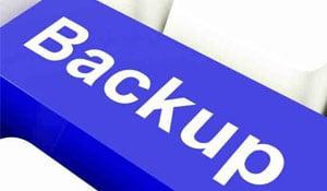 Backup-basics