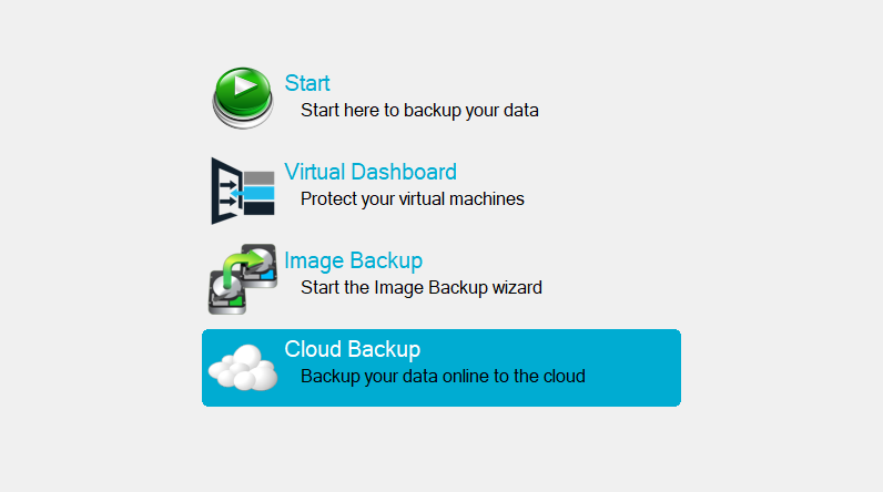 Cloud-Backup-Screenshot