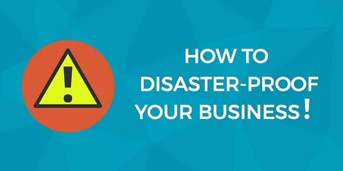 Disaster-proof-your-business