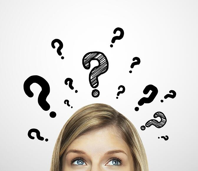 Asking questions will help VARs better understand their clients needs.