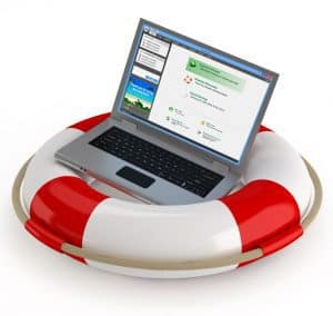 Backup Software Life Preserver