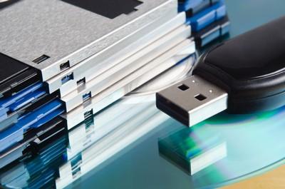 PC Backup Storage