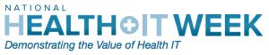 National Healthcare IT Week