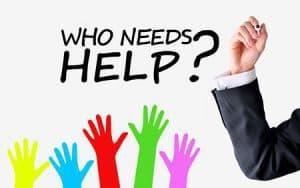Who Needs Help with Virtual Backup?
