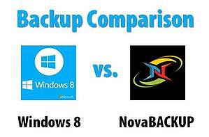 Windows 8 Backup Software