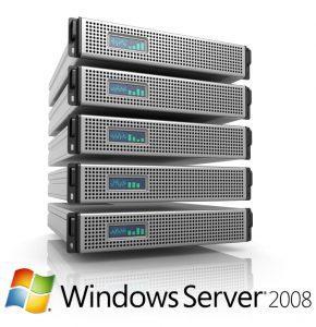 Windows Server 2008 Backup