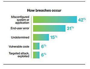 IBM: How Data Breaches Occur