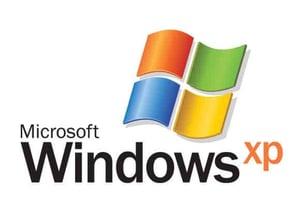 End of Windows XP