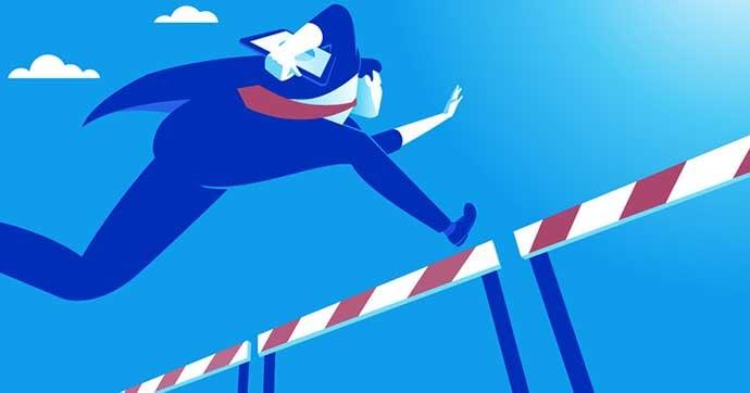 MSPs Overcome Hurdles