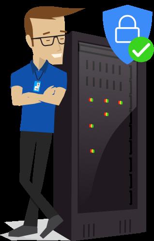 MSP_Server