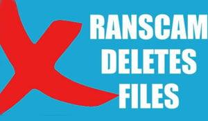 Ranscam-virus