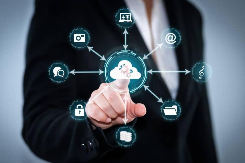 Server-Backup-Cloud