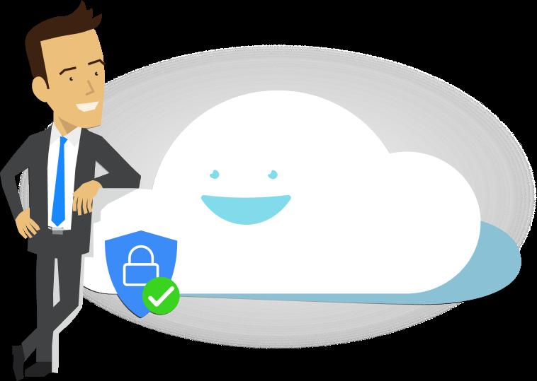 Cloud VM Backup