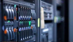 Virtualization-servers