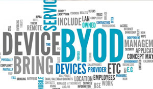 Basics of BYOD for SMB: What You Need to Know!