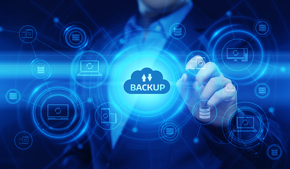 5 Reasons to Offer Backup as a Service for VARs and MSPs