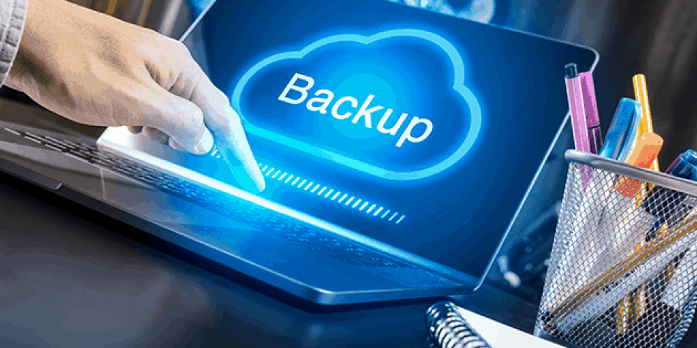 Top Data Backup Questions