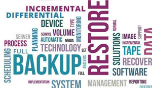 Terms You Should Know Before You Backup Your Data