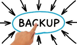 Finding the Right Server Backup Methods for You: Five Ways to Keep Your Data Safe