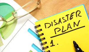 Disaster Recovery Planning for Small Businesses