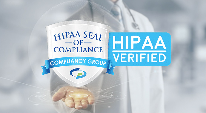 HIPAA Verified Backup Solutions