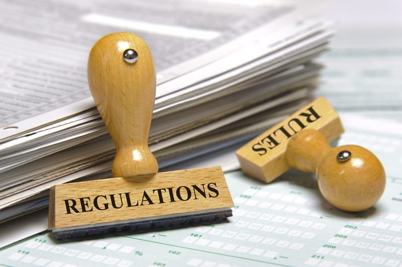 HIPAA regulations state requirements for backup strategies.