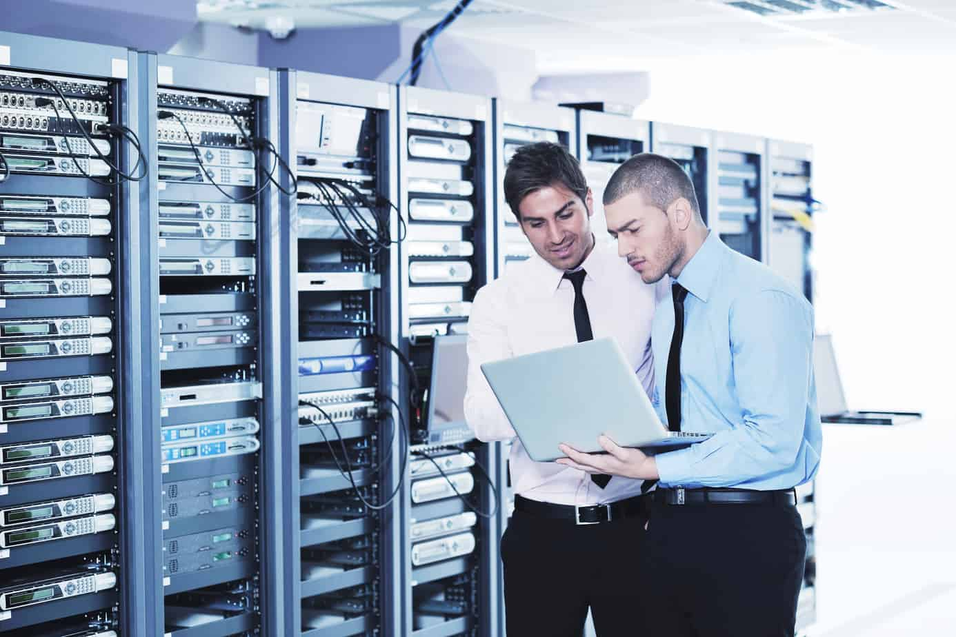 Which server backup method is right for your business?