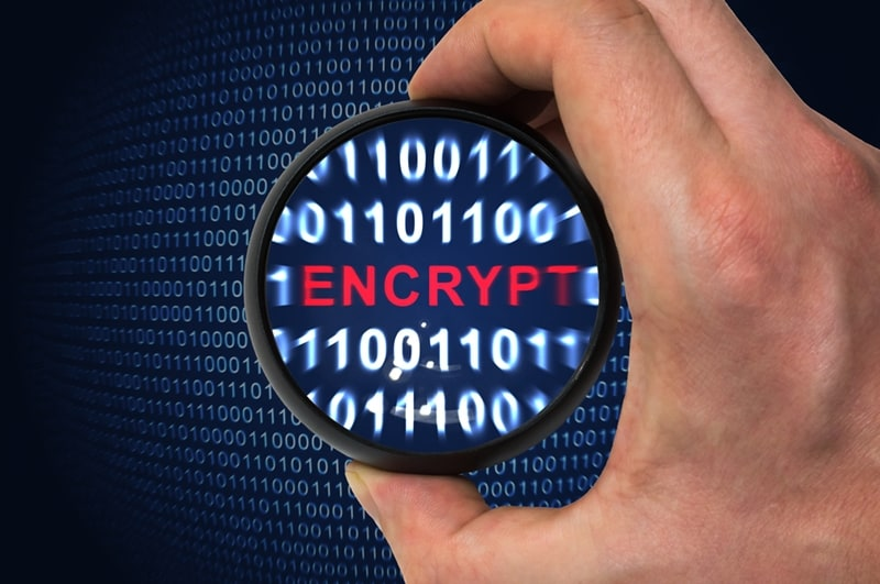 Encryption will be critical to securing business backups.