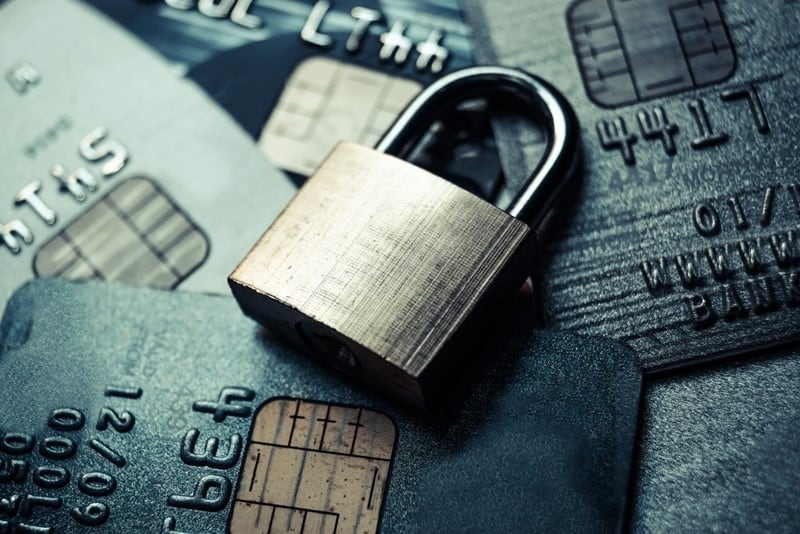 Personal financial data is a big target for hackers.