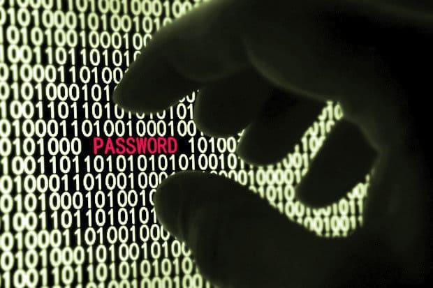 Stolen Passwords