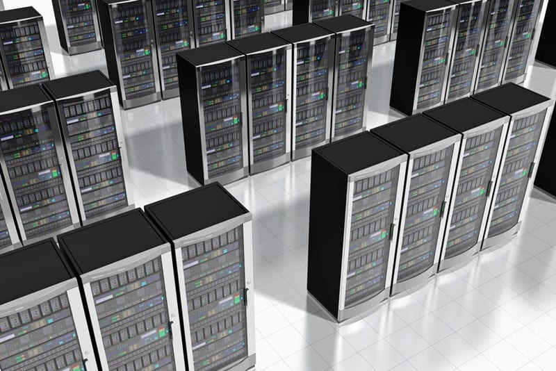 Virtualization can reduce amount of hardware needed for storage.