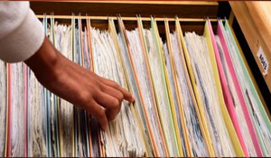 What factors determine how long to keep your documents?