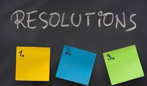 Resolutions for Small Businesses