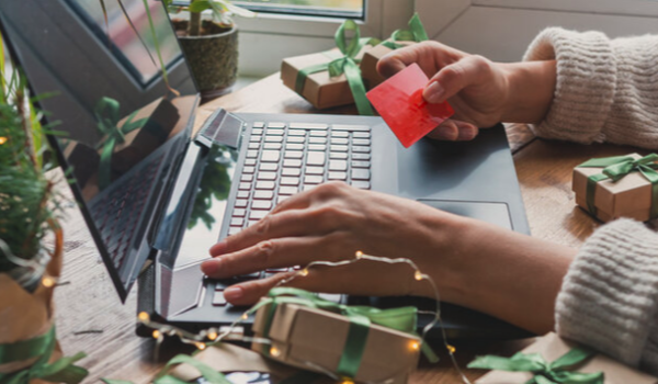6 Holiday Shopping Tips to Prevent Cybercrime