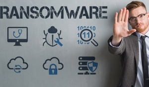 The Core Technologies that Stop Ransomware