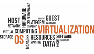 Why Should I Look at Virtualization for My Small Business?