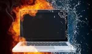 Flood, Fire & More: How Backup Software Keeps You Safe